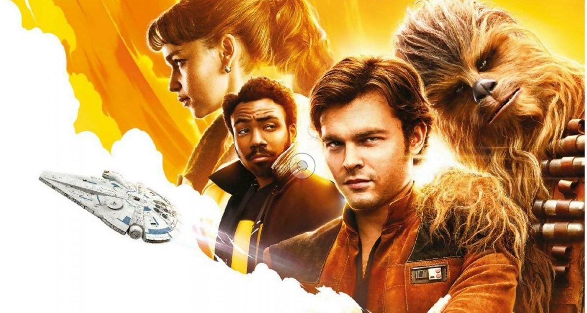 «Solo: A Star Wars Story» : ni catastrophe ni talent