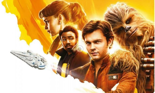 « Solo: A Star Wars Story » : ni catastrophe ni talent