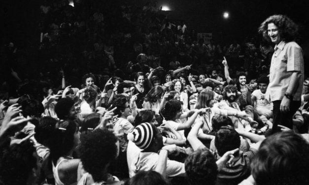 Théâtre de l'Opprimé, 50 ans après: une réflexion critique avec le fils d'Augusto Boal