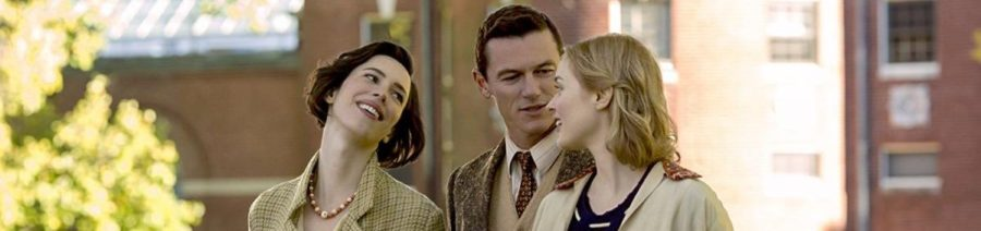 Angela Robinson, My Wonder Woman, avec Luke Evans, Rebecca Hall, Bella Heathcote