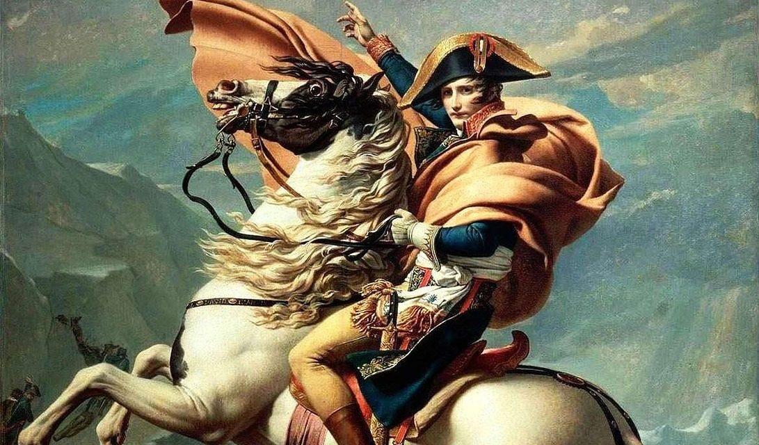 14 juillet 1800 : une cantate pour Bonaparte…
