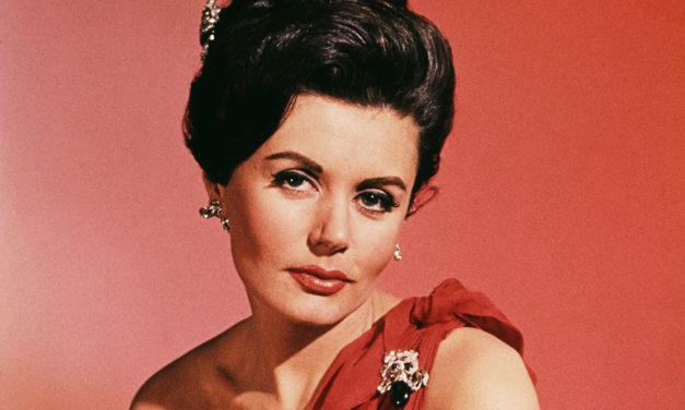 RIP. Eunice Gayson, première James Bond girl, est morte à l'âge de 90 ans
