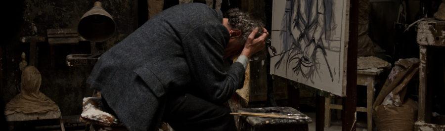 Stanley Tucci, Alberto Giacometti, The Final Portrait, avec Armie Hammer et Geoffrey Rush