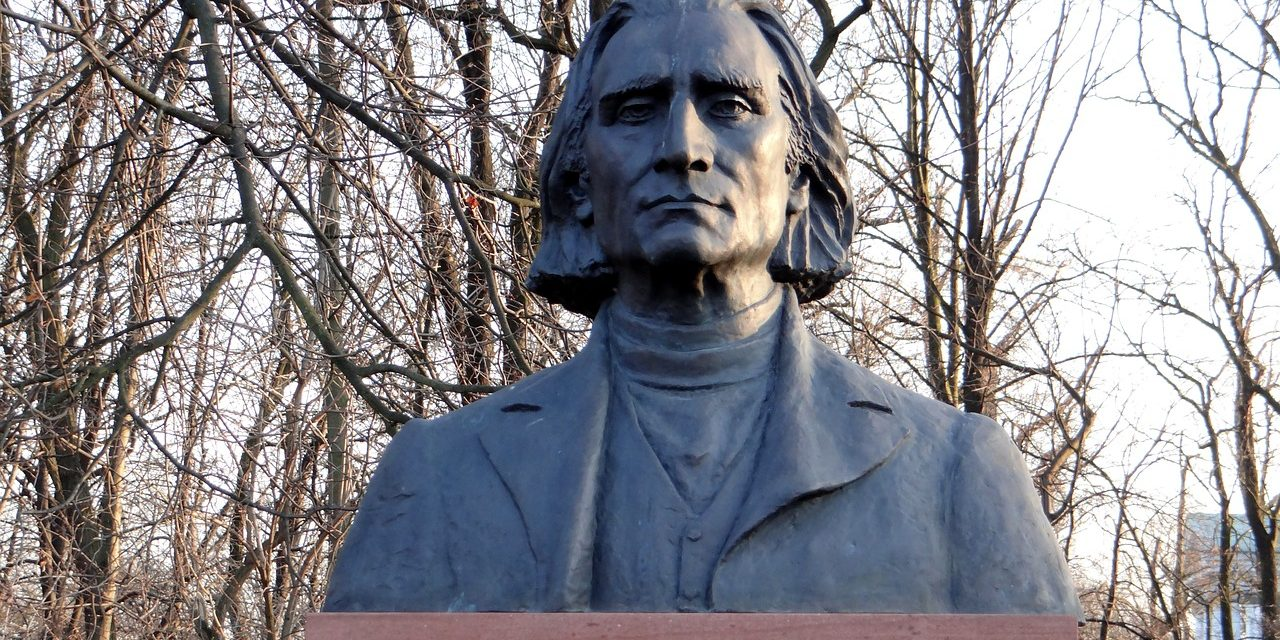 2 juillet 1876 : to Liszt or not to Liszt