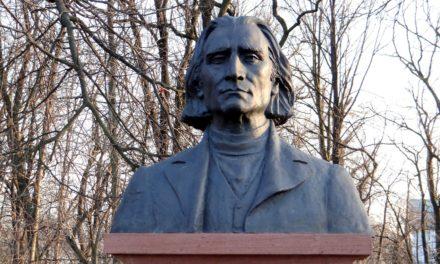 31 juillet 1886: l'abbé Liszt au Paradis des génies