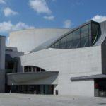 Le Théâtre de Lorient, Centre Dramatique National recrute un chargé des relations avec le public (h/f)