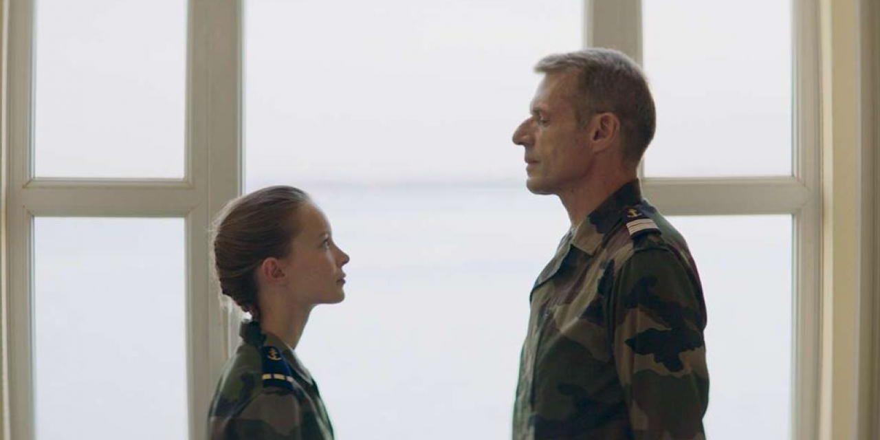 «Volontaire» : La Marine recrute (h/f)