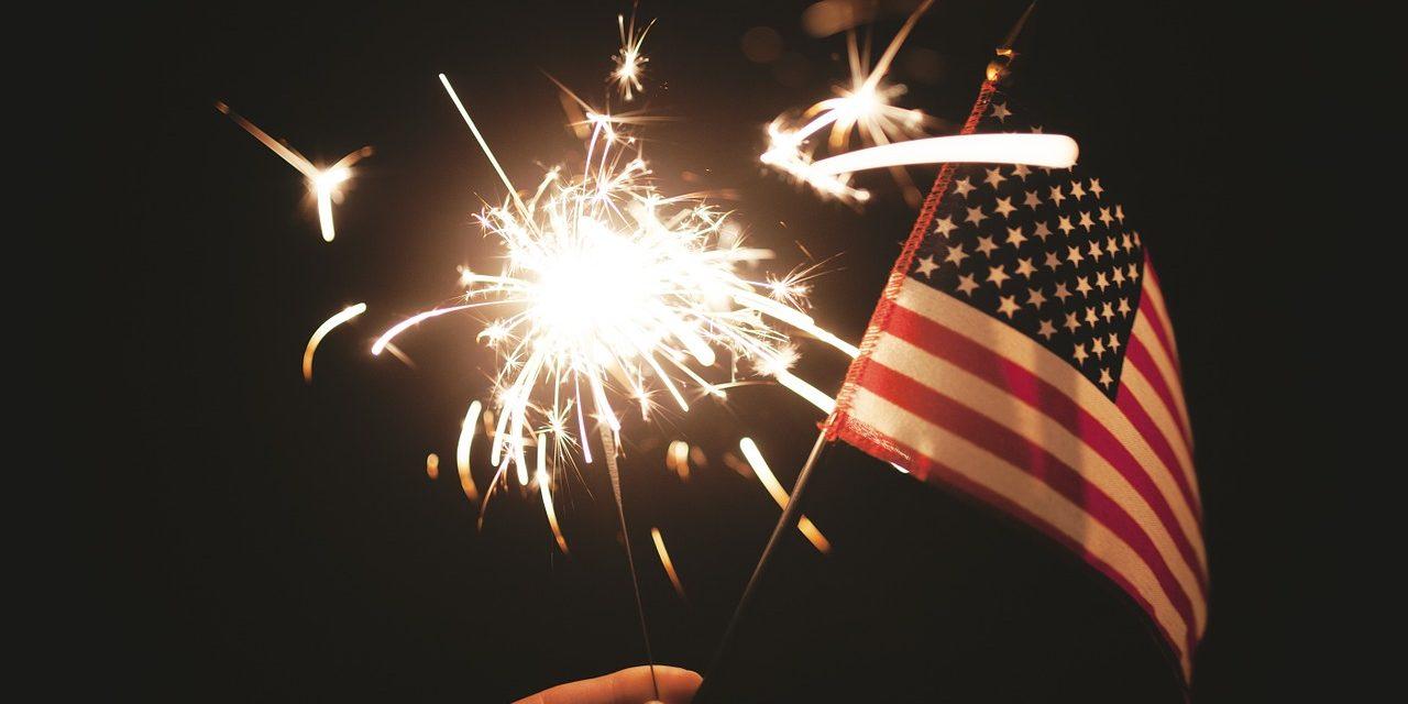 4 juillet 1897 : happy Independance Day !