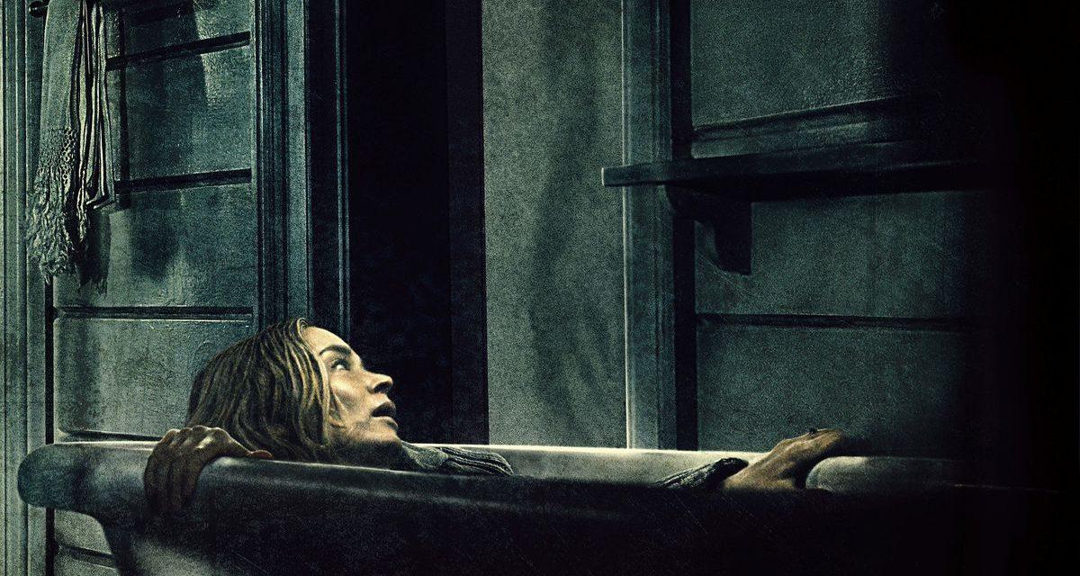 «Sans un bruit» : un film d'horreur post-apocalyptique et… familial