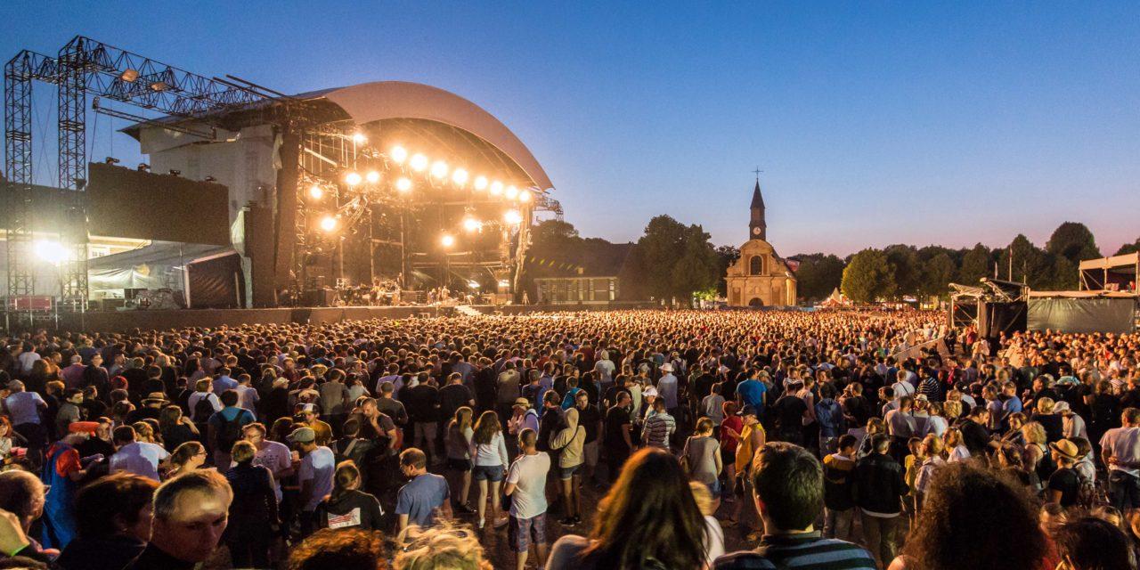 Arras – Main Square dévoile les premiers noms de l'édition 2020