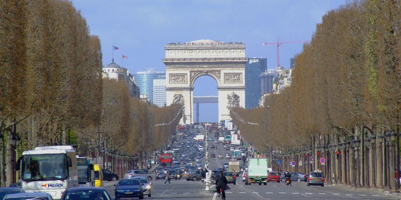 Paris – Les Champs-Élysées piétons : grand cinéma plein air le 1er juillet