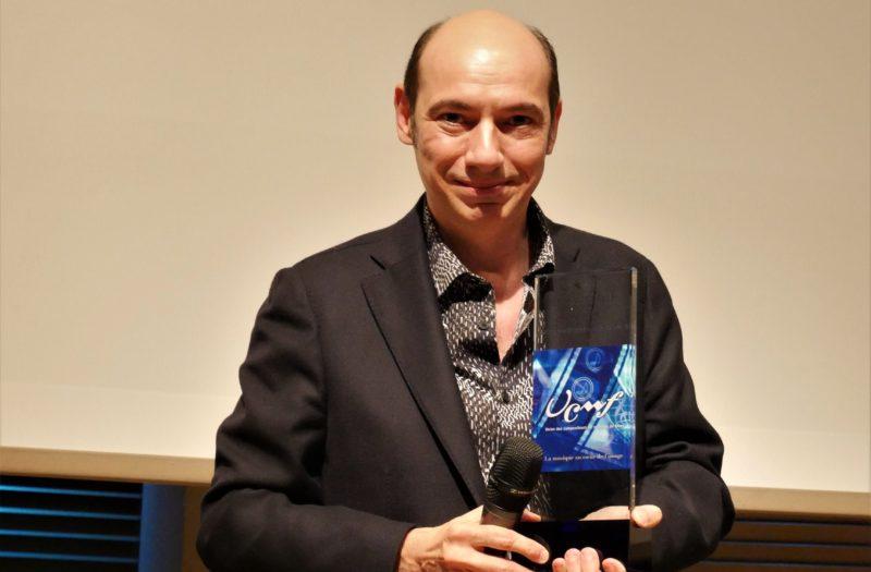 Philippe Rombi (crédits : François Vila)