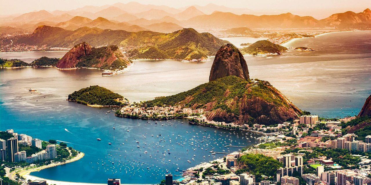 Un festival du film français dans 88 villes brésiliennes