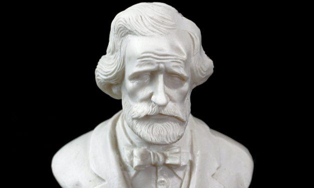 22 juillet 1847 : Giuseppe Verdi en piteux état pour un opéra brigand sans réussite