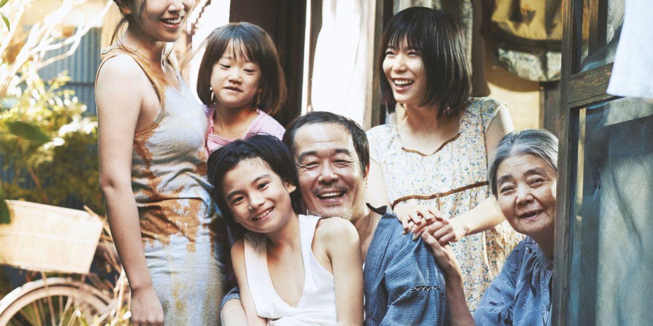 «Une affaire de famille» : une Palme d'or justifiée
