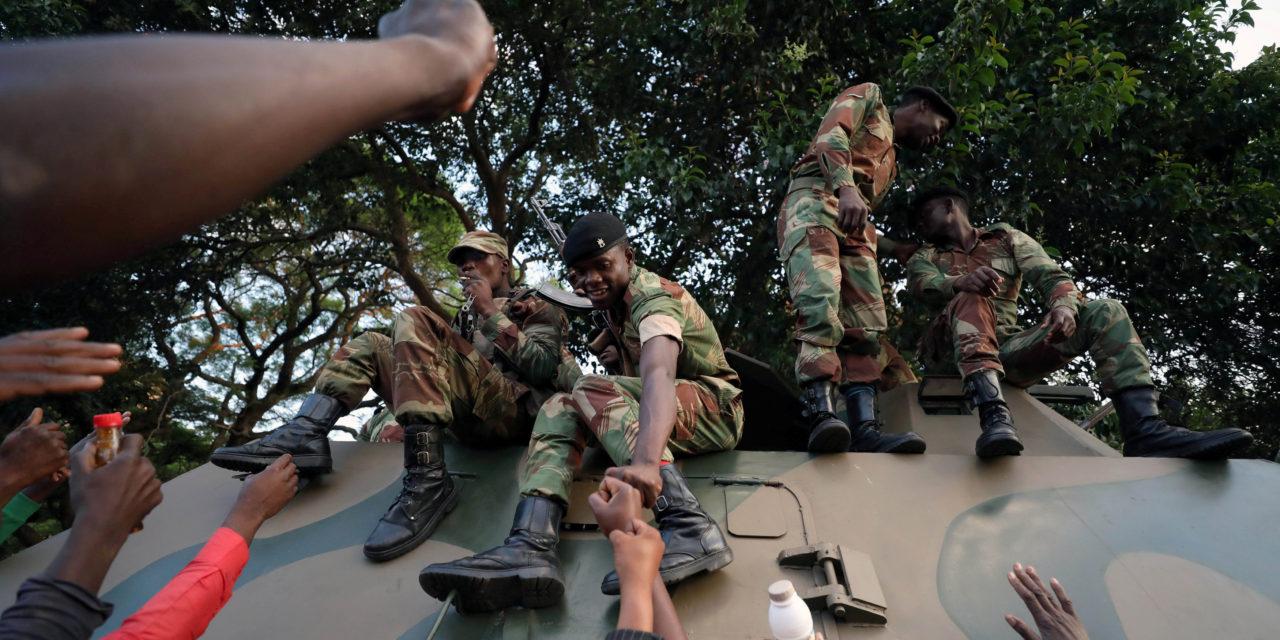 Zimbabwe – Interdite par Mugabe, une pièce sur le massacre de Gukurahundi enfin à l'affiche