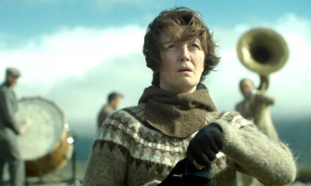 Woman at War : un thriller écologique remarquablement rythmé