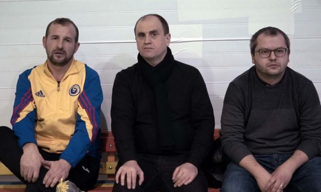 «Football infini» : un documentaire roumain faussement footballistique