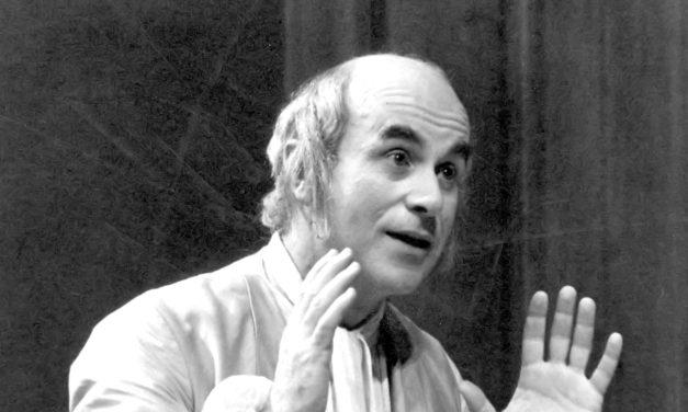 RIP. Dominique Rozan, sociétaire de la Comédie-Française depuis 1977