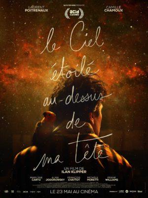 Ilan Klipper, Le Ciel étoilé au-dessus de ma tête (affiche)