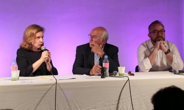 Intervention de Laurence Tison Vuillaume, directrice de cabinet de Françoise Nyssen