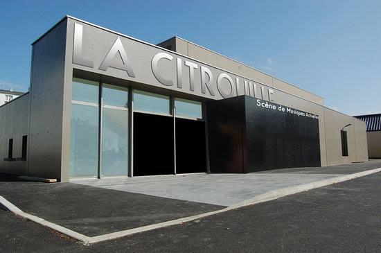 Saint-Brieuc – La Citrouille, scène de musiques actuelles, recrute un administrateur (h/f)