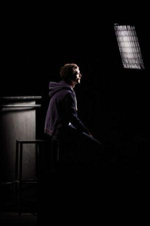 La Reprise - Histoire(s) du théâtre 1 © Christophe Raynaud de Lage