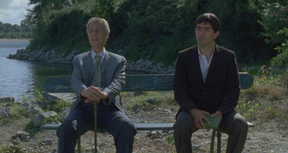 «Trois contes de Borges» : et un, et deux, et trois