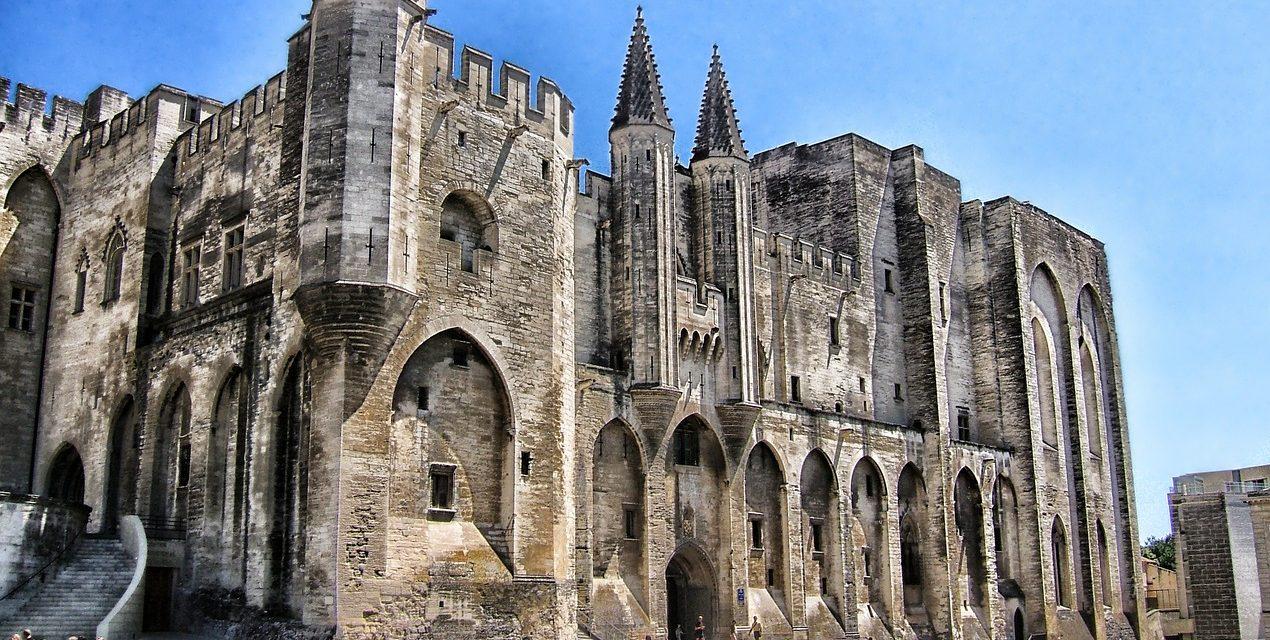 Le Festival D'Avignon recrute un chargé de production (h/f)
