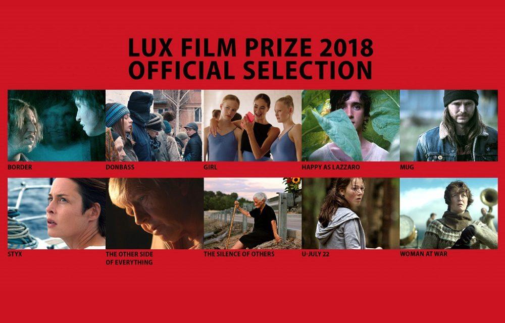 Prix Luc 2018 : la sélection officielle est dorénavant connue
