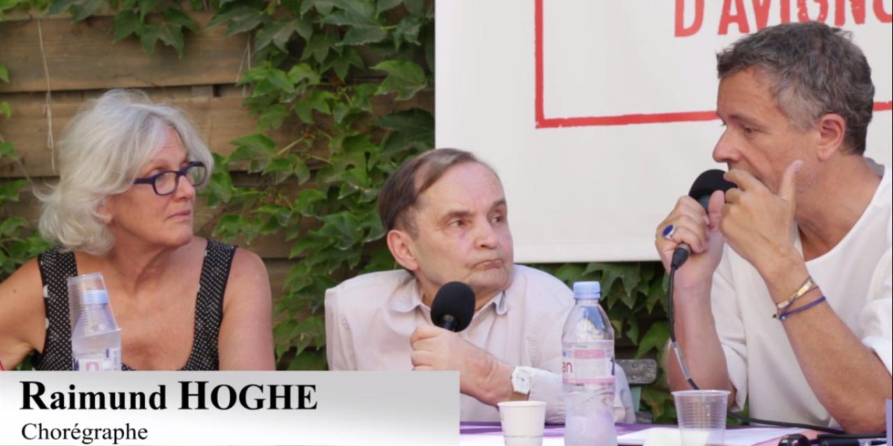 Vidéo. Raimund Hoghe continue son dialogue avec la Callas