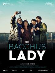 affiche The Bacchus Lady