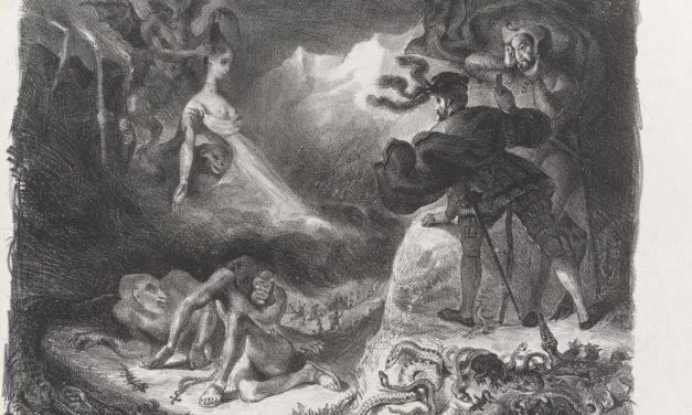 17 octobre 1908: Faust… de Rachmaninov