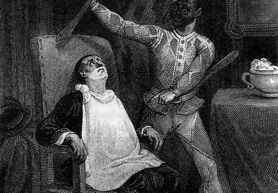 15 septembre 1782 : l'autre Barbier de Paisiello