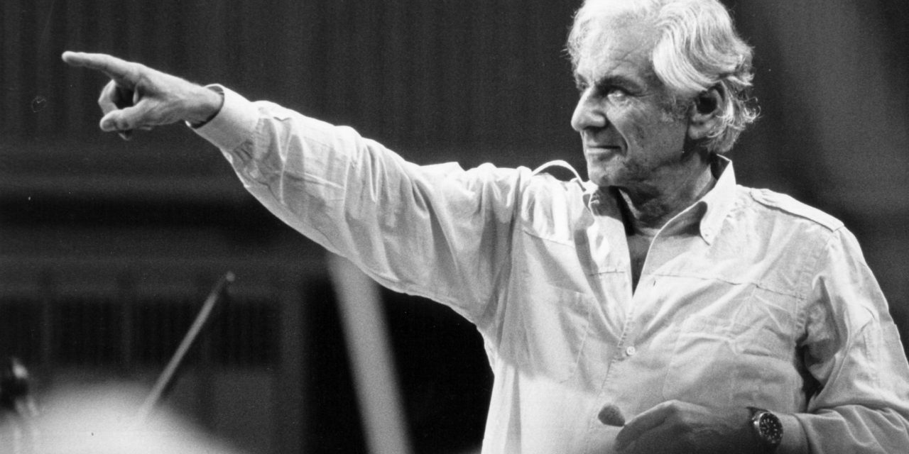 100 ans de Leonard Bernstein: hommage au prodige américain de la musique