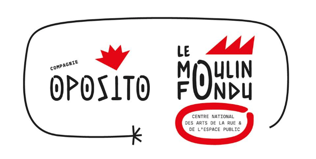 La structure Compagnie Oposito – Le Moulin Fondu recrute un coordinateur (h/f)