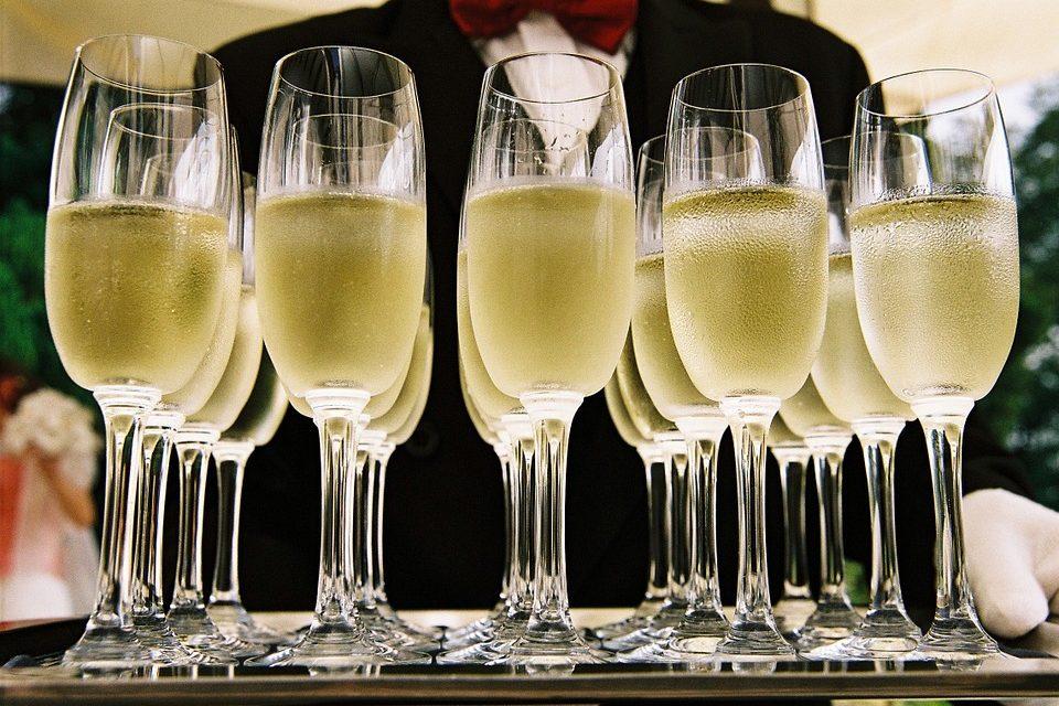 22 août 1845 : Lumbye et son « galop du champagne »… Skål !