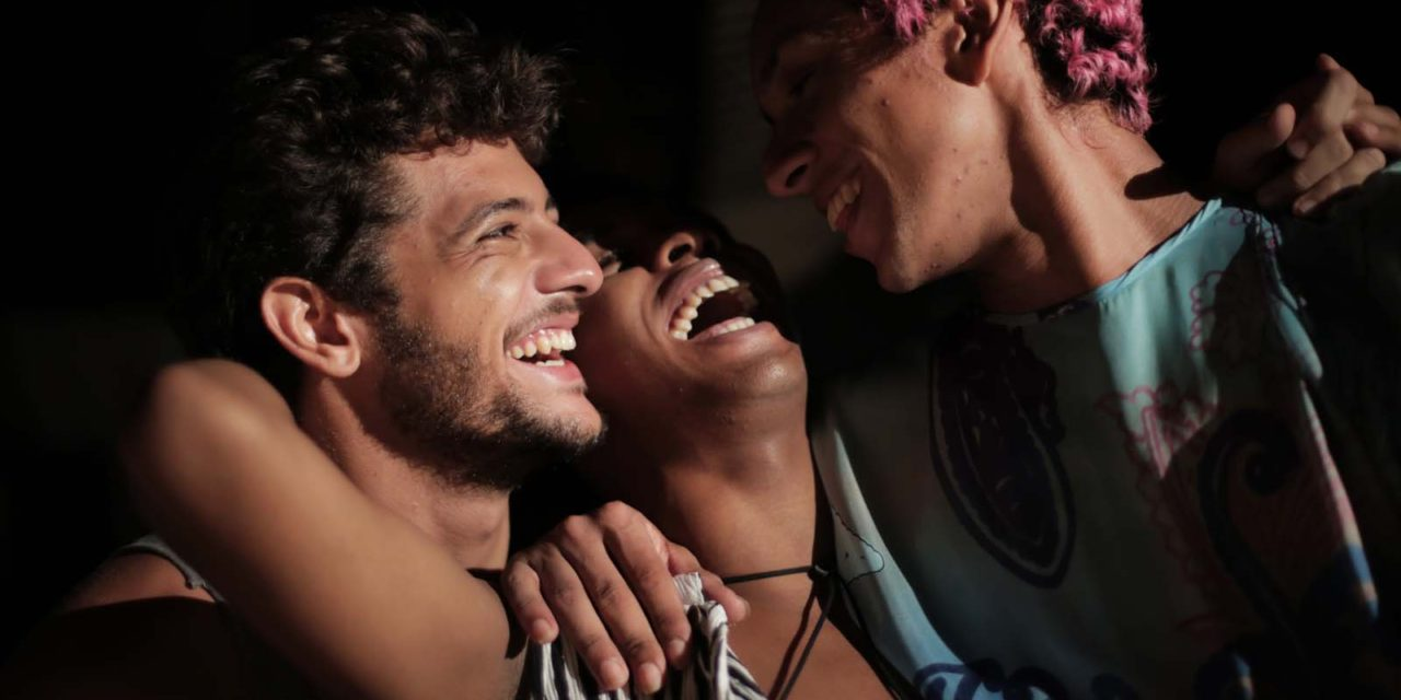 «Corpo Elétrico» : Brésilien et (dé)culotté