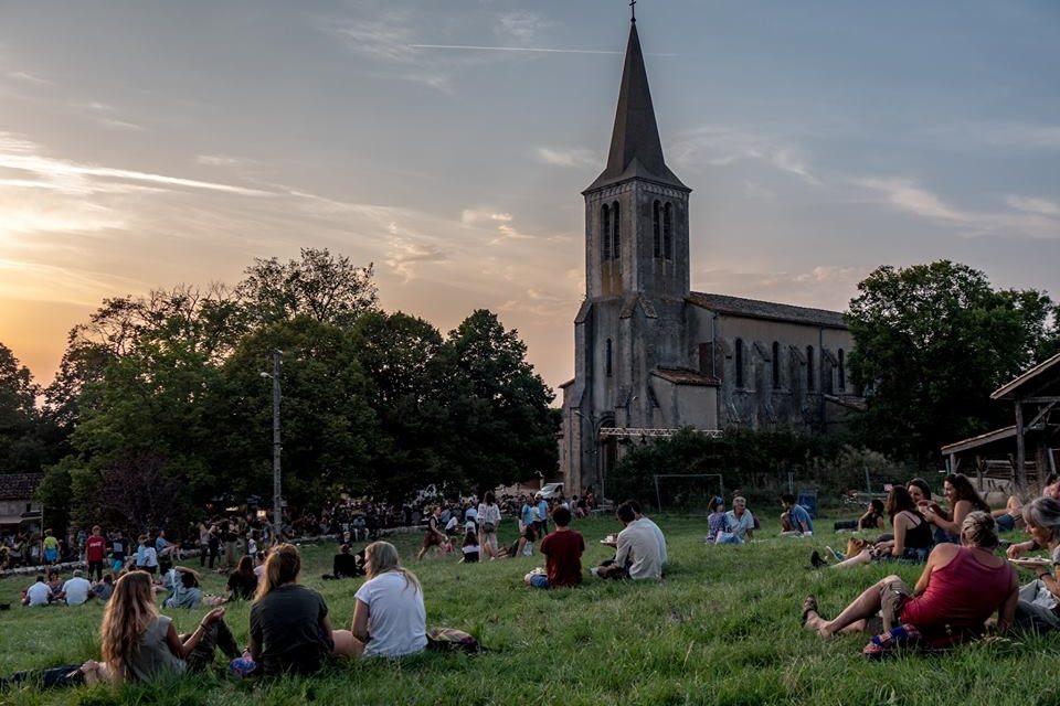 L'association l'été de Vaour recrute un chargé de développement  – projets de territoire/spectacle vivant (h/f)