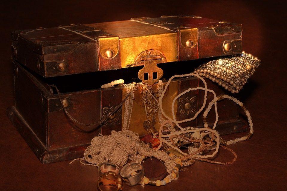 21 août 1813 : le trésor caché de Hérold
