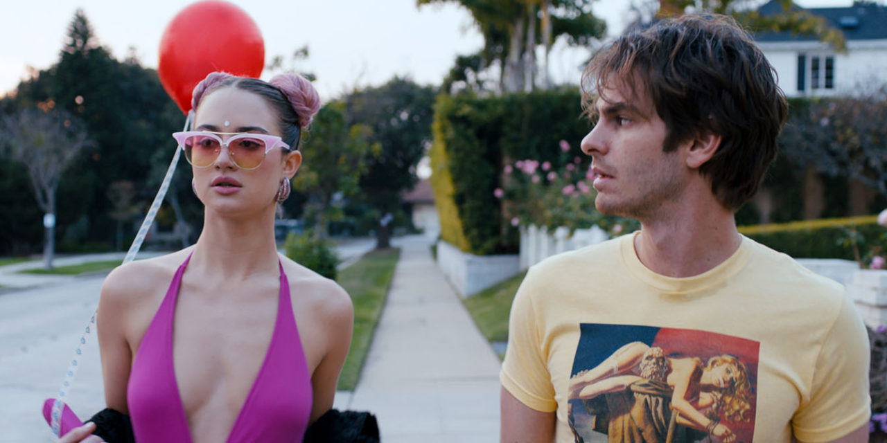 «Under the Silver Lake» : Déambulations angelines