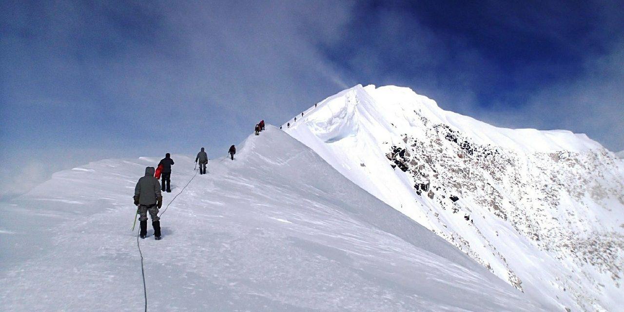 25 février 1909 : Mieczyslaw Karlowicz grimpe et… pas Tatras !