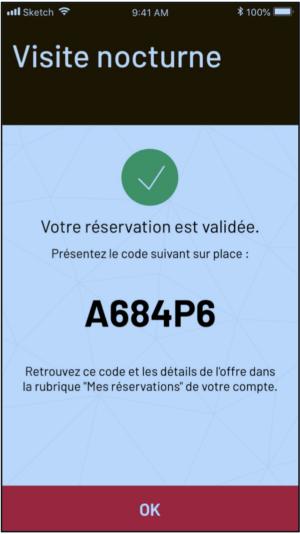 Code Pass culture pro