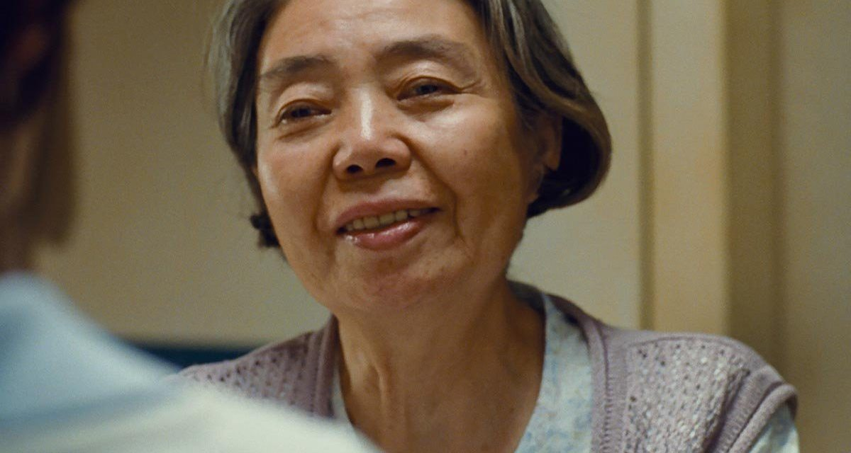 RIP. Kirin Kiki, actrice japonaise fétiche de son compatriote Kore-eda