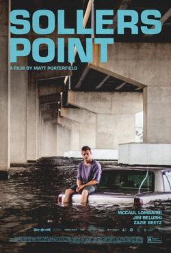 Matt Porterfield, Sollers Point, avec McCaul Lombardi (affiche)