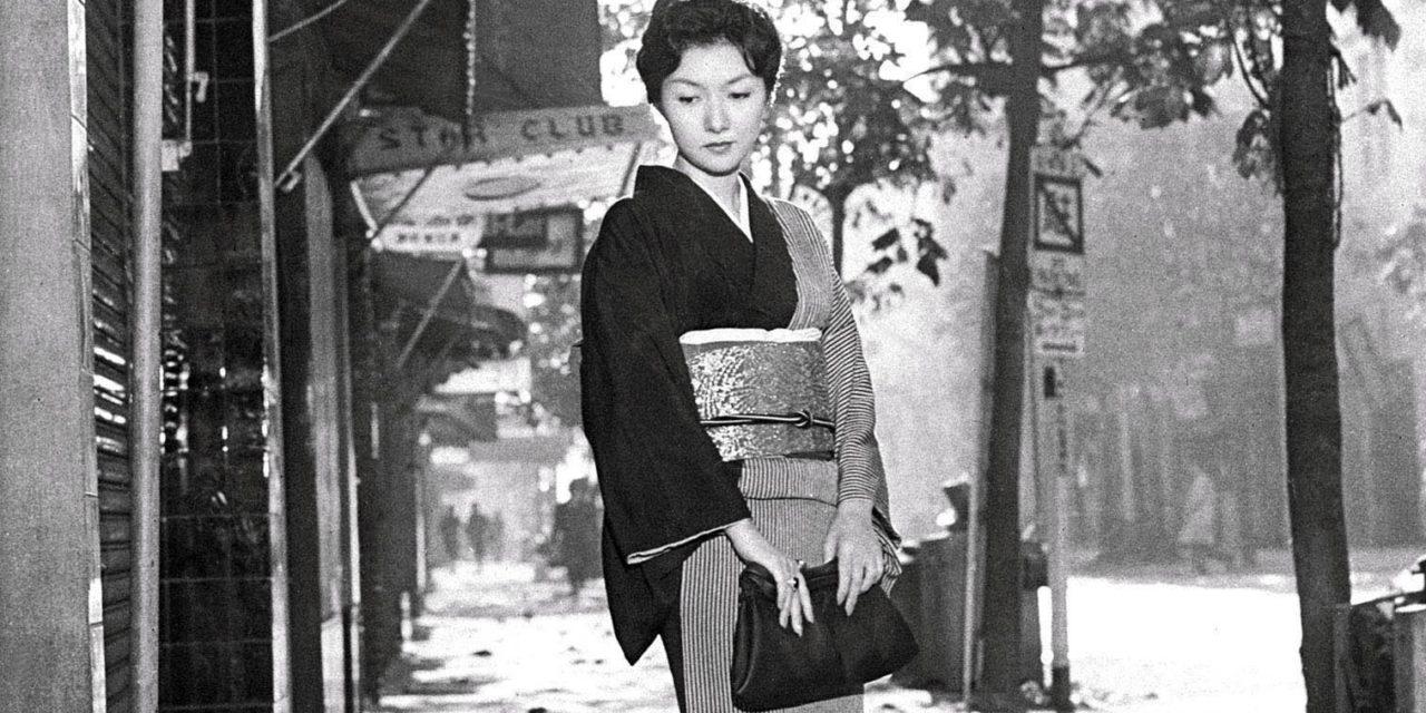 «Quand une femme monte l'escalier» : un chef-d'œuvre méconnu de Mikio Naruse