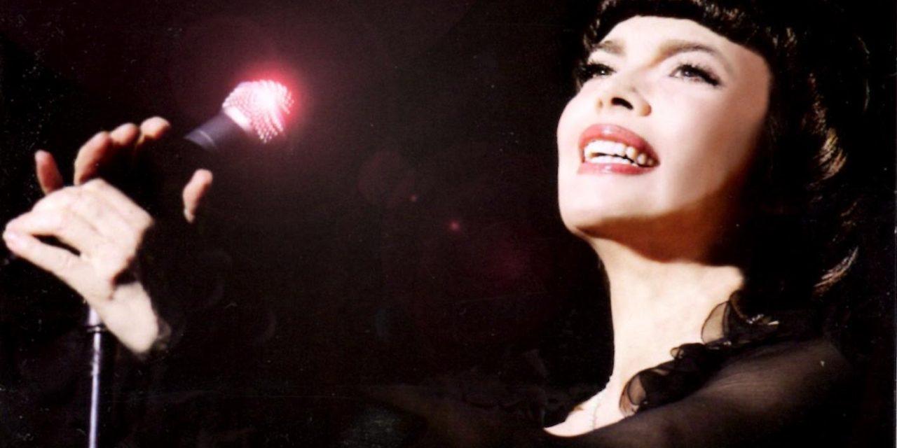 Un concerto de Tchaïkovsky mis en chanson pour Mireille Mathieu