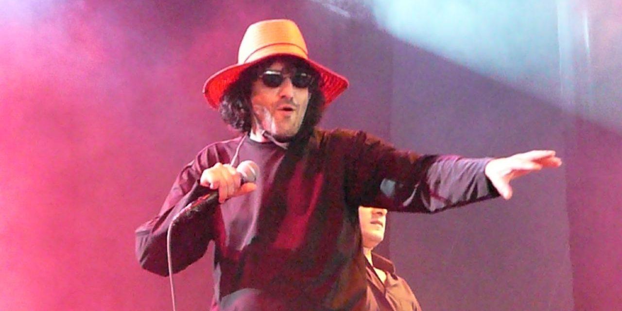 RIP. Le chanteur Rachid Taha est mort