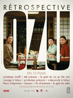 Rétrospective Ozu