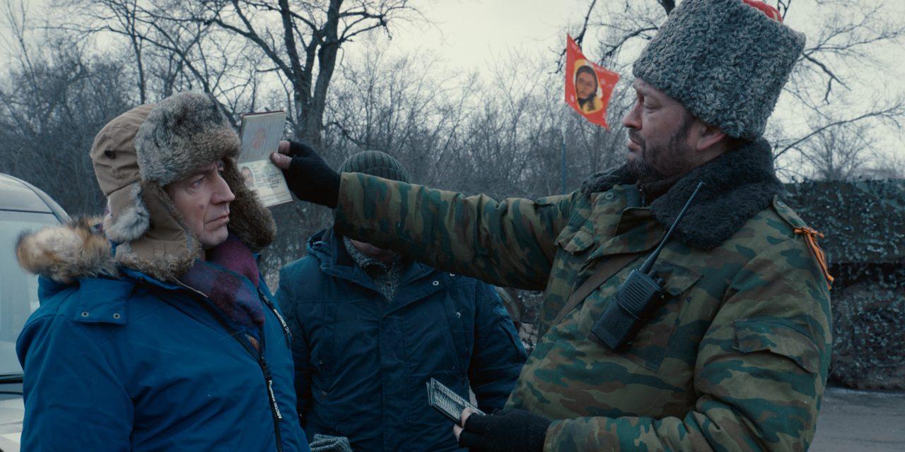 «Donbass» : critique radicale d'une société post-soviétique